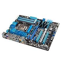 ASUS LGA 1155 - Z68 - PCIe 3.0 and UEFI BIOS Intel Z68 ATX DDR3 2200 LGA 1155 Motherboards P8Z68 DELUXE/GEN3