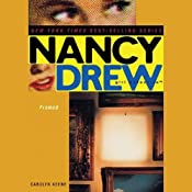 Nancy Drew Girl Detective: Framed | [Carolyn Keene]