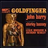 Goldfinger John Barry