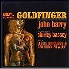 Goldfinger (Remastered)