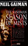 The Sandman Vol. 4: Season of Mists Neil Gaiman, Neil Gaiman, Kelley Jones, Harlan Ellison, Mike Dringenberg