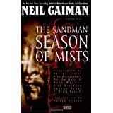 Sandman, The: Season of Mists - Book IVpar Neil Gaiman