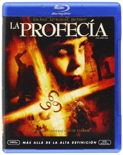La profecia 666 (The Omen 2006) [Blu-ray]