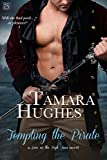 Tempting the Pirate (Entangled Scandalous) (Love on the High Seas Book 1)
