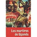 Los mártires de Uganda