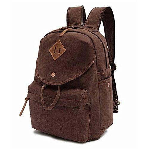 often-tm-new-vintage-unisex-canvas-backpack-rucksack-school-bagbookbag-chestbag