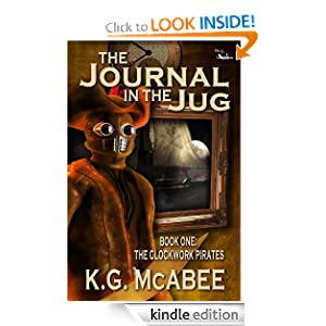 The Journal in the Jug