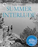 Summer Interlude (The Criterion Collection) [Blu-ray]