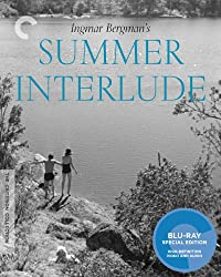 Summer Interlude (Criterion Collection) [Blu-ray]