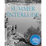 Summer Interlude (The Criterion Collection) [Blu-ray] ~ Maj-Britt Nilsson