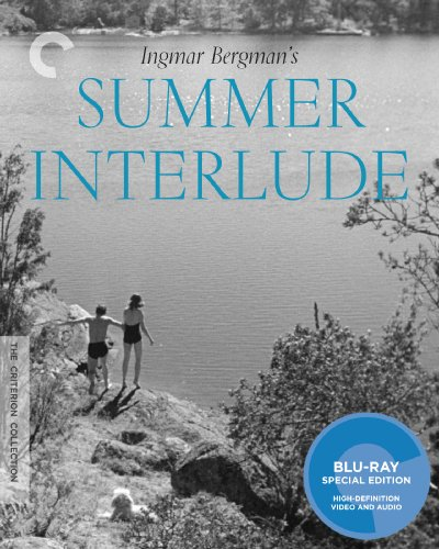 Cover art for  Summer Interlude (The Criterion Collection) [Blu-ray]