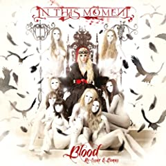 Blood (Reissue + Bonus) [+digital booklet]
