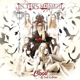 Blood (Reissue + Bonus) [Explicit] [+digital booklet]