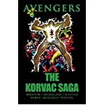 Avengers: The Korvac Saga (Avengers (Marvel Unnumbered)) (0785162054) by Stern, Roger