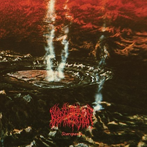 Blood Incantation - Starspawn (Germany - Import)