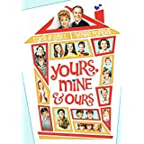 Yours, Mine and Ours (1968)by Lucille Ball