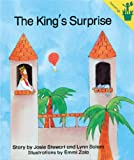 Early Reader: The King's Surprise