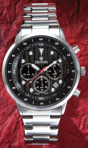 Men's Croton® Chronograph Watch