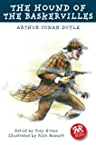 Arthur Conan Doyle Hound of the Baskervilles, The (Real Reads)