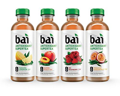 g Sugar, Antioxidant Infused Beverage(pack of 12