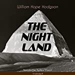 The Night Land | William Hope Hodgson