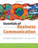 img - for Essentials of Business Communication for English Language Learners: Includes 2009 Mla Update Card book / textbook / text book
