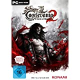 Castlevania: Lords of