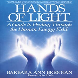 Hands of Light Audiobook