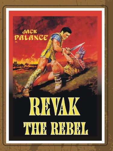 Amazon.com: Revak the Rebel: Sinister Cinema: Amazon ...