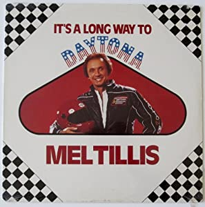 Mel Tillis Heart Over Mind And Other Big Country Hits