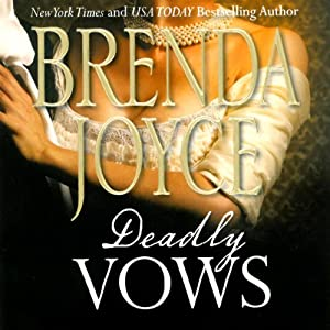Deadly Vows: A Francesca Cahill Novel | [Brenda Joyce]
