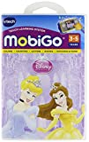 Vtech MobiGo Touch Learning System Game - Princess