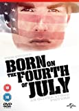 Born on the Fourth of July [DVD]