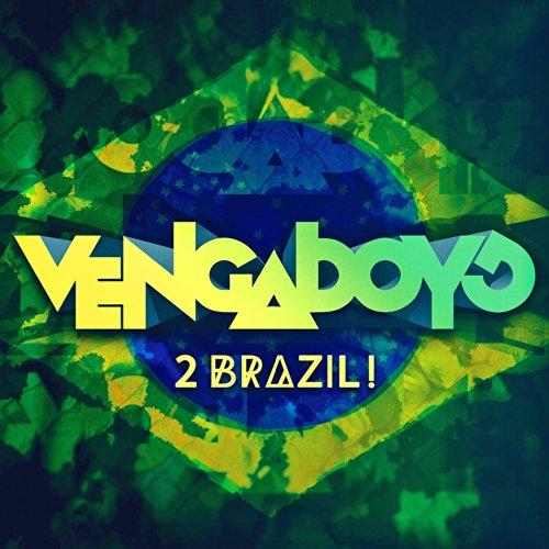Vengaboys - 2 Brazil! - Zortam Music
