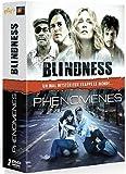 echange, troc Blindness + Phénomènes