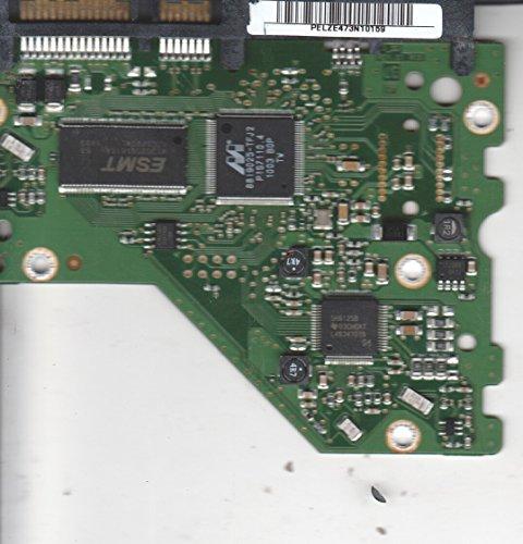 Hd105Si, Hd105Si, Bf41-00303A, Samsung Sata 3.5 Pcb front-121269