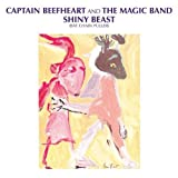 Shiny Beast (Bat Chain Puller) by Captain Beefheart (2006-08-14)