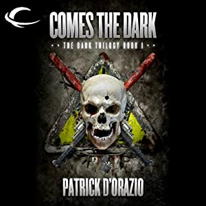 Comes the Dark Audiobook
