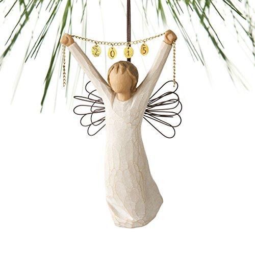 Demdaco Willow Tree 2015 Ornament