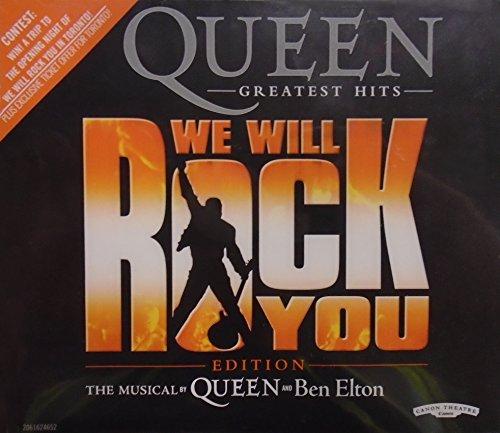 Queen - Rocks - Zortam Music
