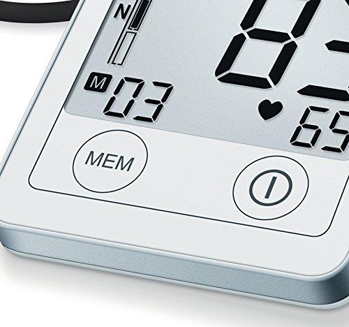 Sanitas SBM 45 Oberarm-Blutdruckmessgerät - 7