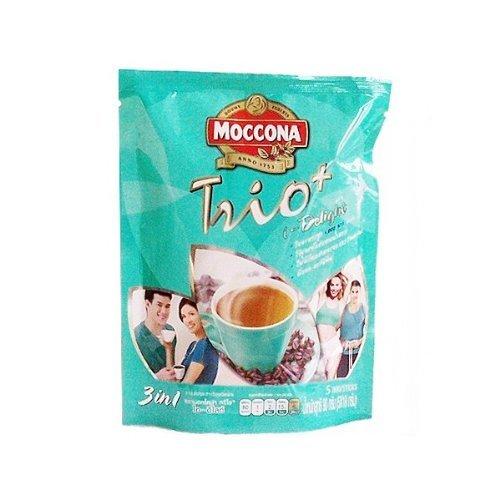 Caf? Minceur Moccona Trio+ i-Delight (5 sachets)