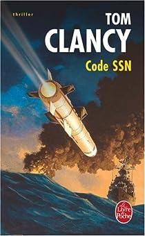Code SSN par Clancy