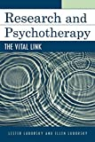 img - for Research and Psychotherapy: The Vital Link by Lester Luborsky (2006-03-07) book / textbook / text book