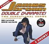echange, troc James Brown - Double Dynamite !