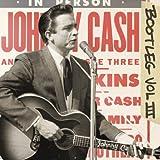 echange, troc Johnny Cash - Bootleg 3: Live Around The World