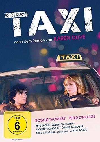 TAXI - Nach dem Roman von Karen Duve hier kaufen