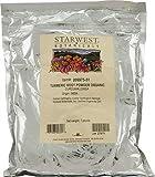 Starwest Botanicals Organic Turmeric Root Powder