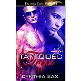 Tattooed Tryst ~ Cynthia Sax