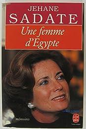 Une  femme d'Égypte